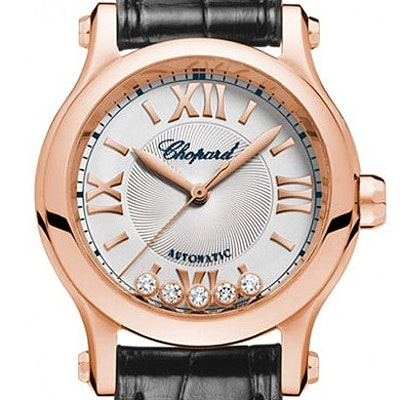 Chopard Happy Sport 30 Automatic - 274893-5001