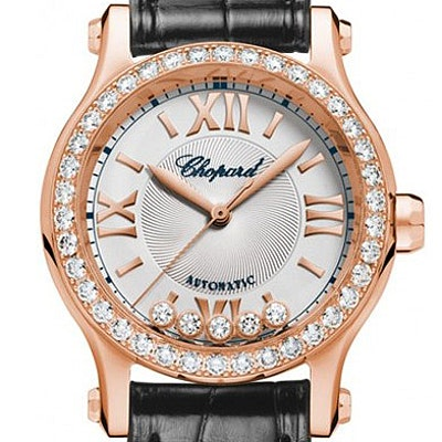 Chopard Happy Sport 30 Automatic - 274893-5002