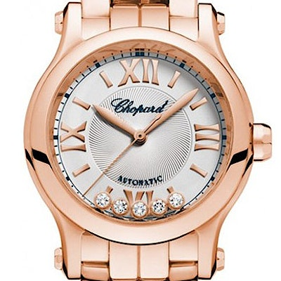 Chopard Happy Sport 30 Automatic - 274893-5003