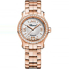 Chopard Happy Sport 30 Automatic - 274893-5004