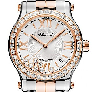 Chopard Happy Sport 278559-6004