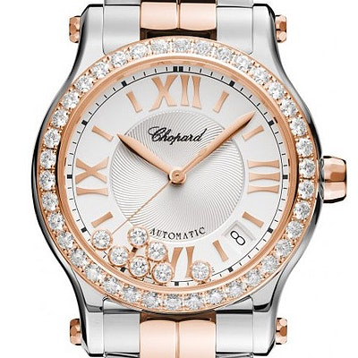 Chopard Happy Sport 36 Automatic - 278559-6004