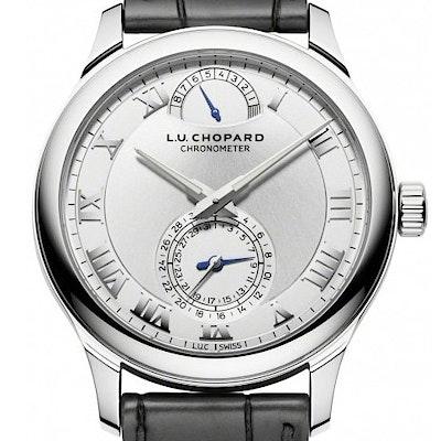 Chopard L.U.C Quattro - 161926-1001