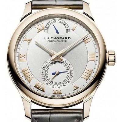 Chopard L.U.C Quattro - 161926-5001