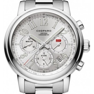 Chopard Mille Miglia Chronograph - 158511-3001