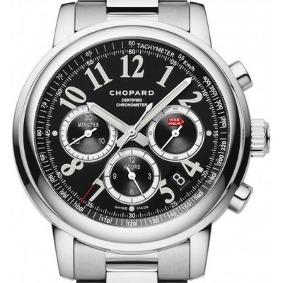 Chopard Mille Miglia Chronograph - 158511-3002