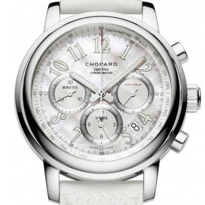 Chopard Mille Miglia Chronograph - 168511-3018