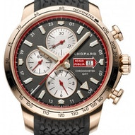 Chopard Mille Miglia GMT Limited Edition - 161292-5001