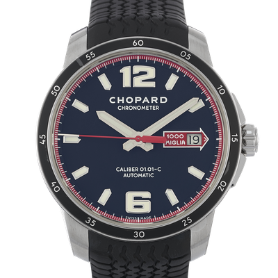 Chopard Mille Miglia GTS Automatic - 168565-3001