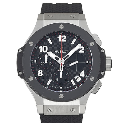 Hublot Big Bang  - 341.SB.131.RX