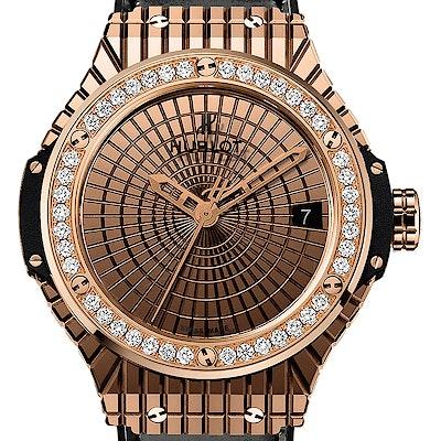 Hublot Big Bang Caviar - 346.PX.0880.VR.1204