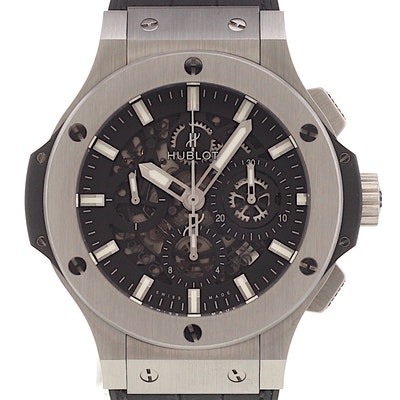 Hublot Big Bang Aero Bang - 311.SX.1170.GR