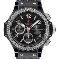 Hublot Big Bang Black Magic - 342.CV.130.RX.114