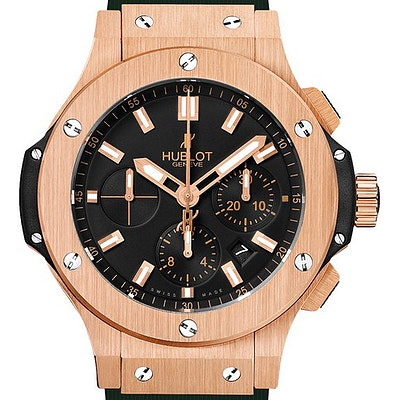 Hublot Big Bang Evolution - 301.PX.1180.RX