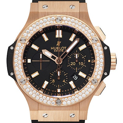 Hublot Big Bang Evolution - 301.PX.1180.RX.1104
