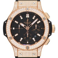 Hublot Big Bang Evolution - 301.PX.1180.RX.1704