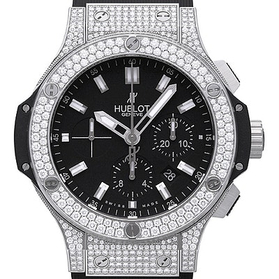Hublot Big Bang Evolution - 301.SX.1170.RX.1704