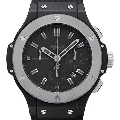 Hublot Big Bang Evolution Ceramic Ice Bang - 301.CK.1140.RX