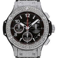 Hublot Big Bang Steel - 342.SX.130.RX.174
