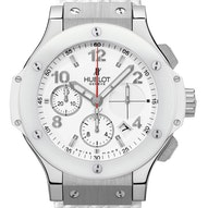 Hublot Big Bang Steel White - 342.SE.230.RW