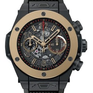 Hublot Big Bang Unico Magic - 411.CM.1138.RX