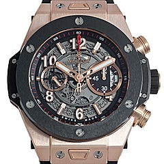 Hublot Big Bang Unico King - 411.OM.1180.RX