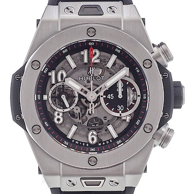 Hublot Big Bang Unico - 411.NX.1170.RX