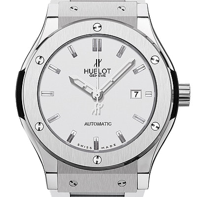 Hublot Classic Fusion  - 542.NX.2610.NX