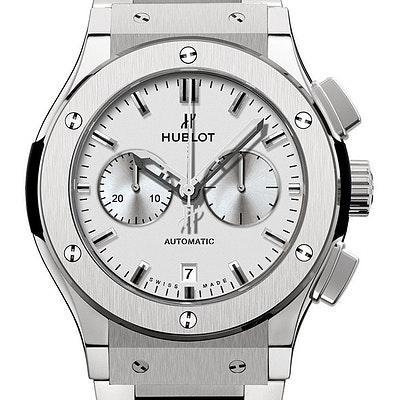 Hublot Classic Fusion  - 541.NX.2610.NX