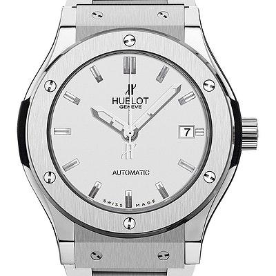 Hublot Classic Fusion  - 511.NX.2610.NX
