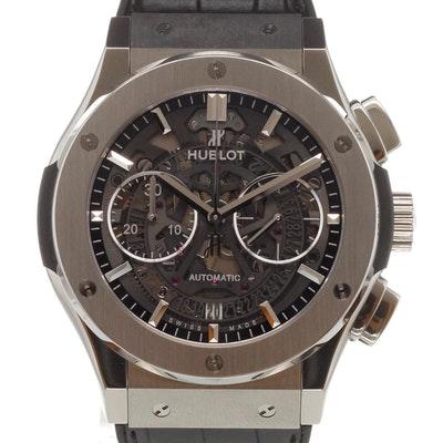 Hublot Classic Fusion  - 525.NX.0170.LR