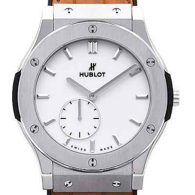 Hublot Classic Fusion  - 515.NX.2210.LR