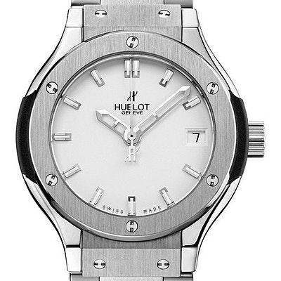 Hublot Classic Fusion  - 581.NX.2610.NX