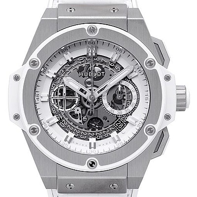 Hublot King Power Unico - 701.NE.0127.GR