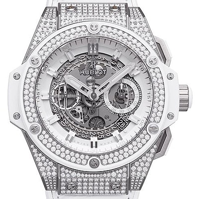 Hublot King Power Unico - 701.NE.0127.GR.1704