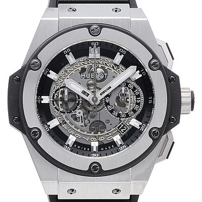 Hublot King Power Unico - 701.NX.0170.RX