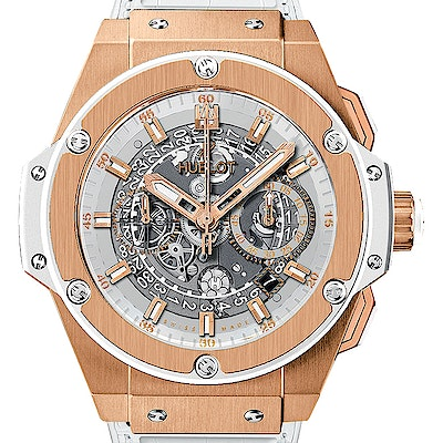 Hublot King Power Unico - 701.OE.0128.GR