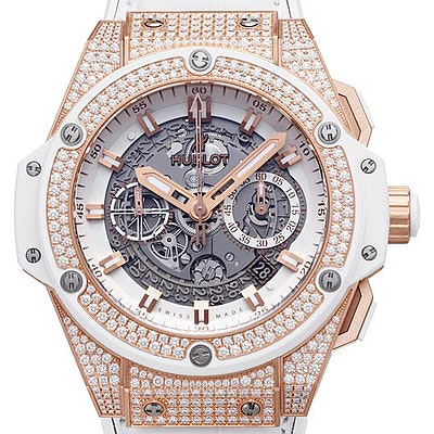 Hublot King Power Unico - 701.OE.0128.GR.1704
