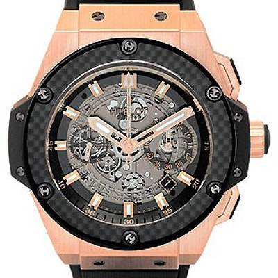Hublot King Power Unico - 701.OQ.0180.RX
