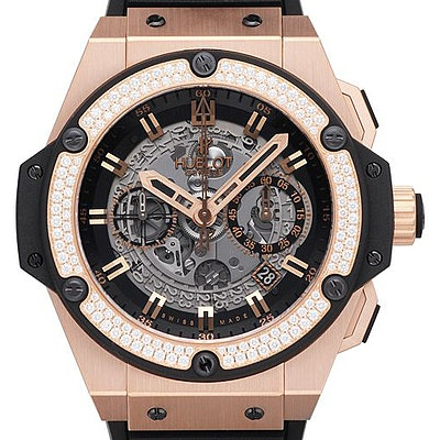 Hublot King Power Unico - 701.OX.0180.RX.1104