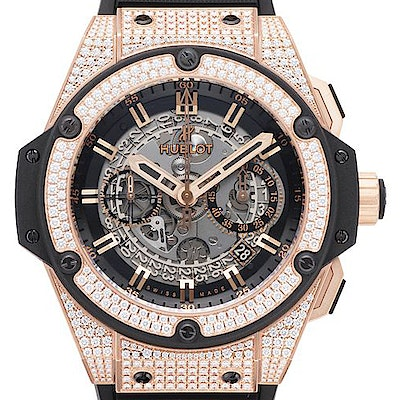 Hublot King Power Unico - 701.OX.0180.RX.1704