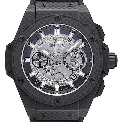 Hublot King Power Unico - 701.QX.0140.RX