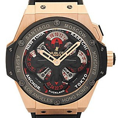 Hublot King Power Unico - 771.OM.1170.RX