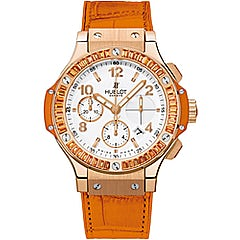 Hublot Big Bang Tutti Frutti Orange - 341.PO.2010.LR.1906