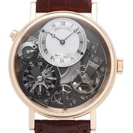 Breguet Tradition GMT - 7067BR/G1/9W6