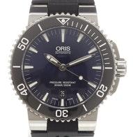 Oris Aquis Date - 01 733 7653 4135-07 4 26 34EB