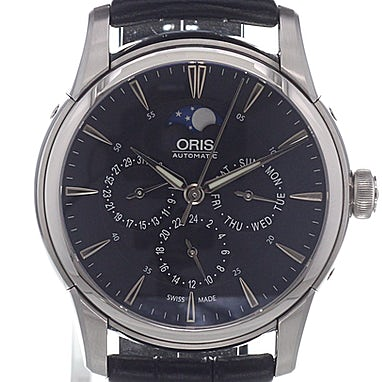 Oris Artelier Complication - 01 781 7703 4054-07 5 21 71FC