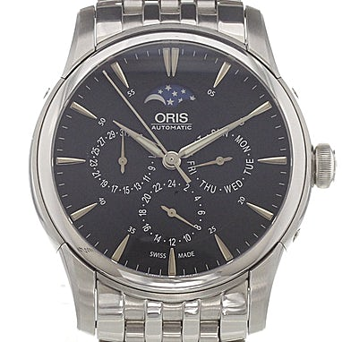 Oris Artelier Complication - 01 781 7703 4054-07 8 21 77