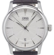 Oris Artelier Date - 01 733 7670 4051-07 5 21 70FC