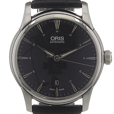 Oris Artelier Date - 01 733 7670 4054-07 5 21 71FC